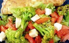 Receita Simples de Omelete Saudável