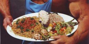 acelera o metabolismo