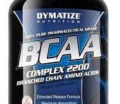 BCAA – Como Funcionar, O que é, Como Tomar!