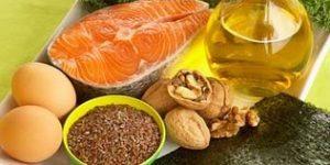 Alimentos Ricos em Ácidos graxos Essenciais