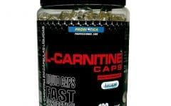 Os Principais Benefícios da L-Carnitina