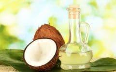 11 Benefícios do Óleo de Coco – Para que Serve e Propriedades do Óleo de Coco!