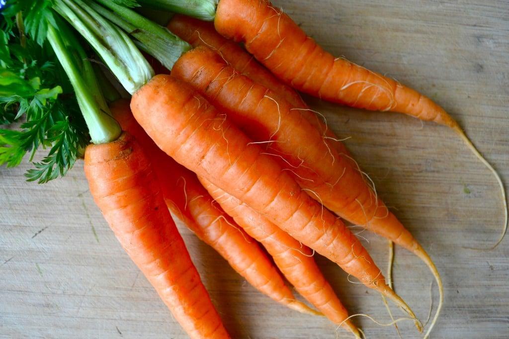 10 Benefícios da Cenoura – Para que Serve e Propriedades da Cenoura!