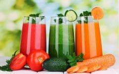 Dieta Detox Para Emagrecer 2 kg em 2 Dias!