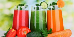 Dieta Detox para Emagrecer 2 Quilos em 2 Dias