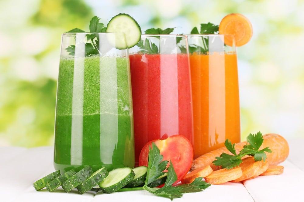 Alimento Detox que Ajudam a Emagrecer