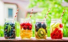 Os 12 Alimentos Detox que 'Limpam' o Organismo