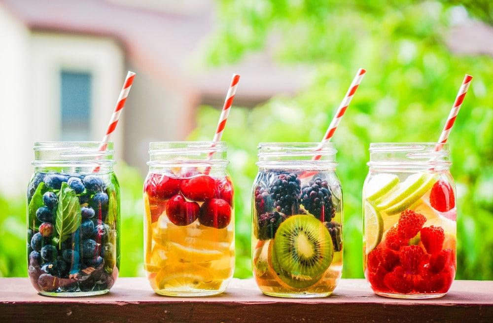 Alimentos Detox que Limpam o Organismo