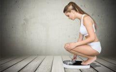 Como Perder 8 kg em Menos de 1 mês!