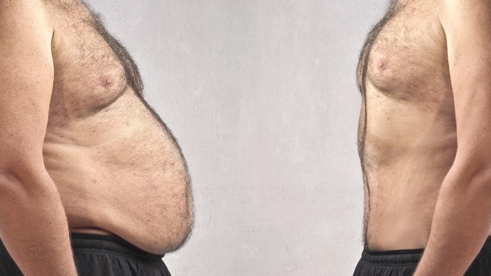 Como Perder 8 kg em 1 mês rapido