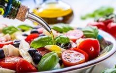 Dieta Mediterrânea Perca 10kg em 30 dias