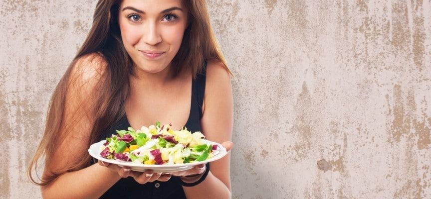 Dieta Mediterrânea PARA EMAGRECER