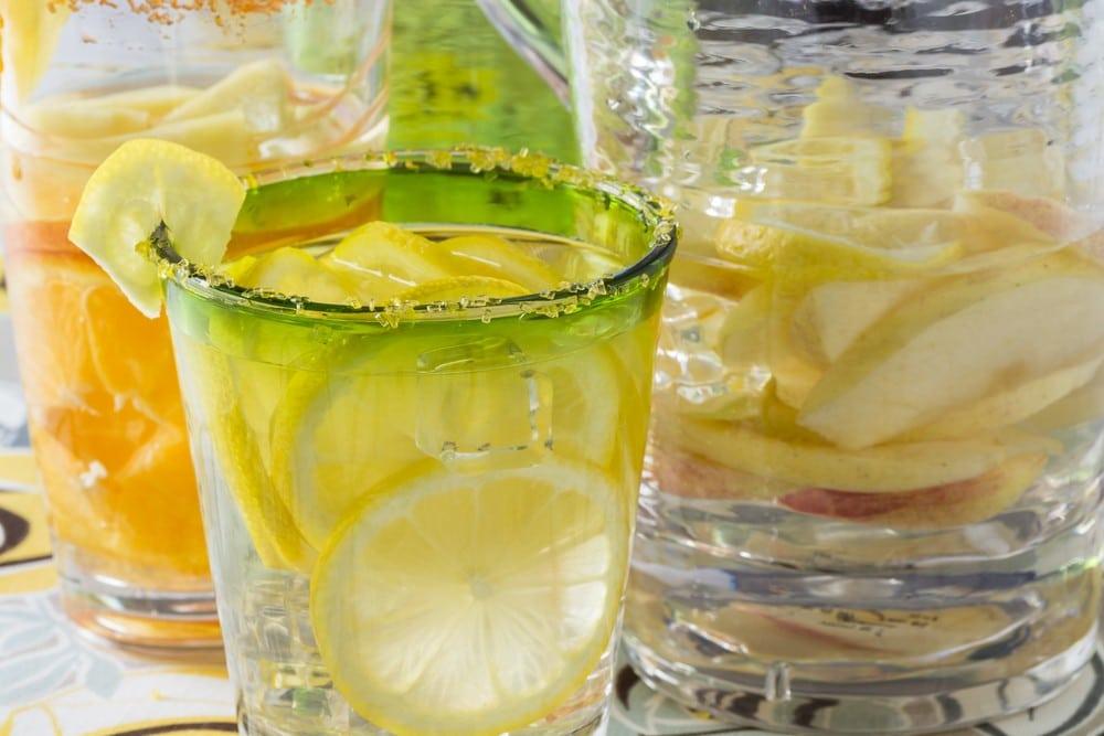 Dieta da Água Perca 6 kg em 1 Mês