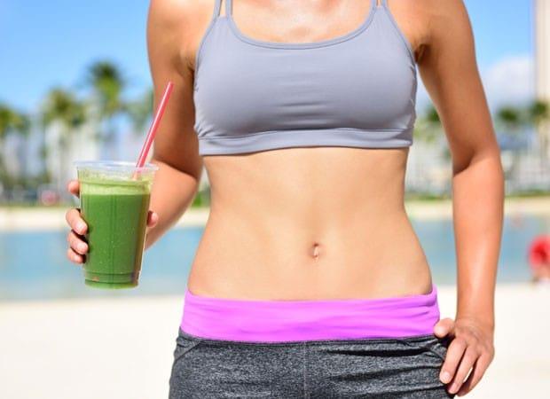 os Alimento Detox que Ajudam a Emagrecer