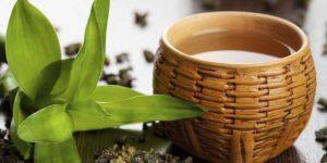 chá de oolong