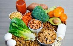 Os 35 Alimentos Ricos emÁcido Fólico!