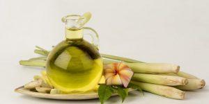 óleo de Lemongrass 1