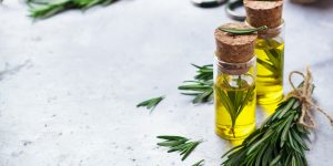 óleo de alecrim 1