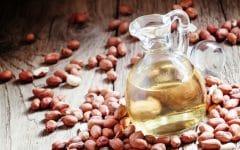 Os 12 Benefícios do Óleo de Amendoim Para Saúde