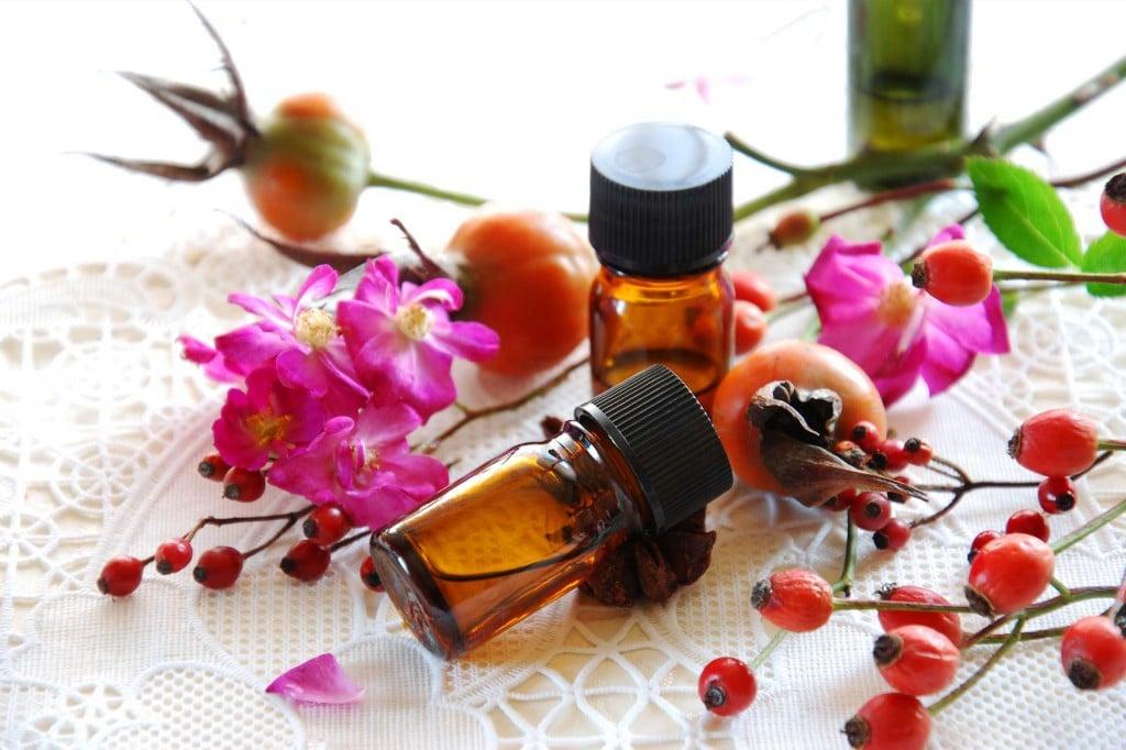 óleo de rosa mosqueta 1