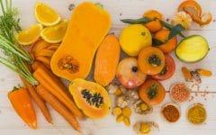 Os 10 Alimentos Ricos em Vitamina A