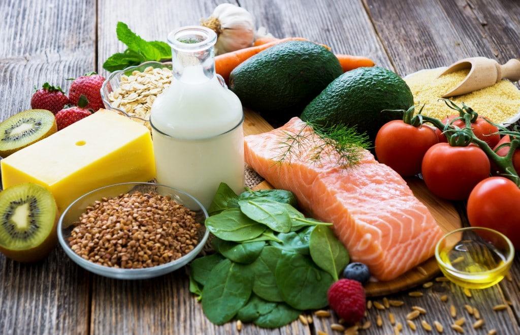 Alimentos que Ajudam a Combater Câncer de Estômago 2 2