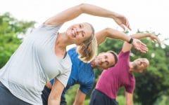 Os 10 Benefícios do Alongamento Para Saúde