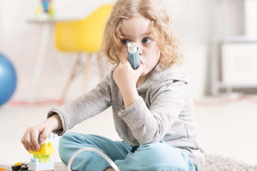 Os 4 Principais Sintomas da Asma