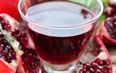 Os 10 Benefícios do Chá da Casca de Romã Para Saúde