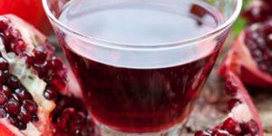 Benefícios do Chá da Casca de Romã Para Saúde