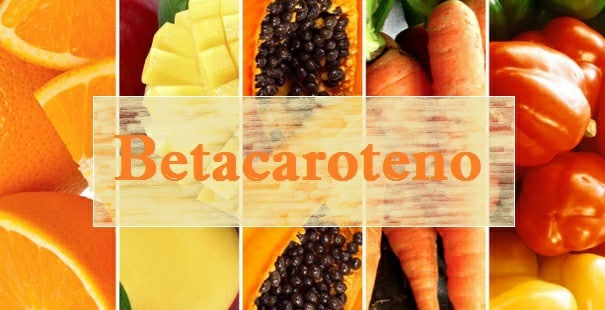 Os 13 Benefícios do Betacaroteno Para Saúde!