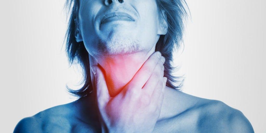 Câncer de Garganta – O que é, Sintomas e Tratamentos