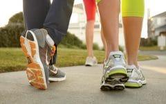 Os 10 Benefícios da Caminhada Para Saúde!