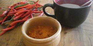 Chá da Pimenta