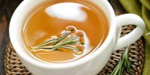 Chá de Alecrim 1