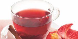 Chá de Hibisco 1