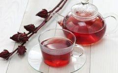 Os 10 Benefícios do Chá de Rosa Castanha Para Saúde!