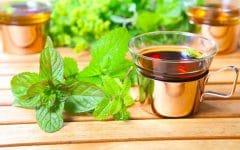 Os 10 Benefícios do Chá da Cidreira Para Saúde