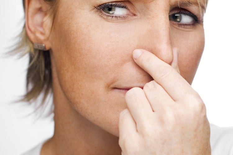 Os 8 Principais Sintomas de Gases