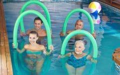 Os 10 Benefícios da Hidroginástica Para Saúde