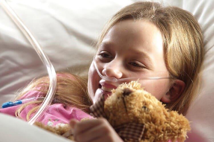 Insuficiência Respiratória – O que é, Causas e Tratamentos!
