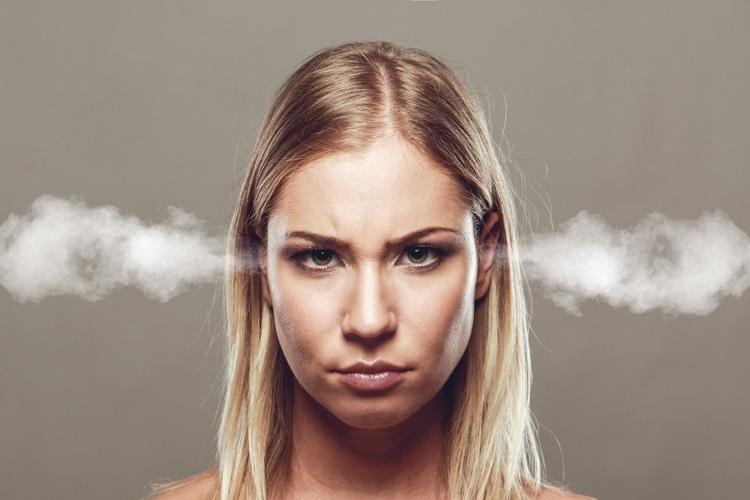 Irritabilidade – O que é, Causas, Sintomas e Tratamentos