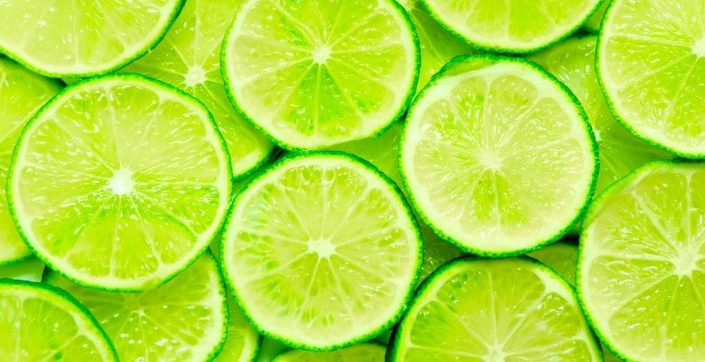 Limão Benefício