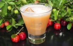 10 Benefícios do Suco de Acerola – Para que Serve e Propriedades do Suco de Acerola!