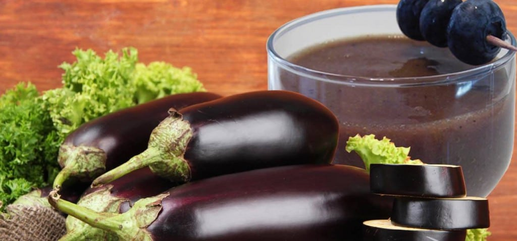 Os 10 Benefícios do Suco de Berinjela Para Saúde