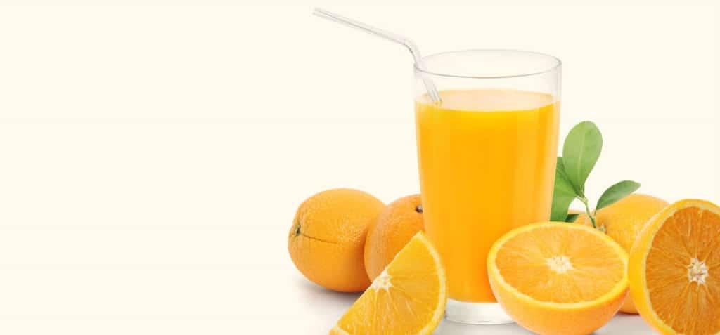Benefícios do Suco da Lima Doce