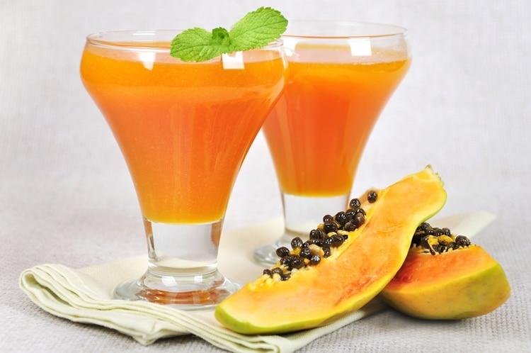 10 Benefícios do Suco de Mamão – Para que Serve e Propriedades do Suco de Mamão!