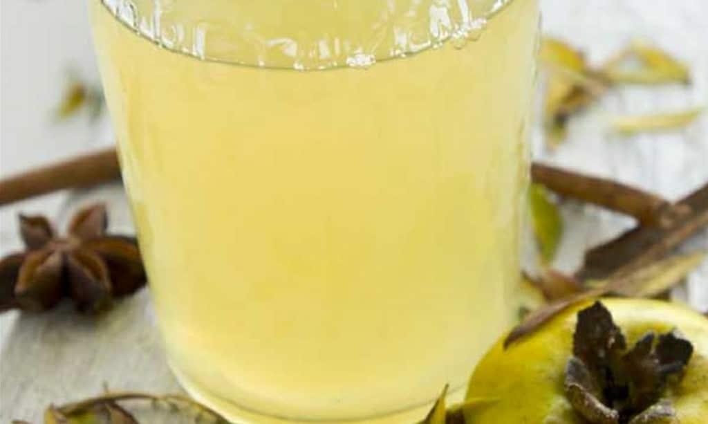 Benefícios do Suco de Marmelo