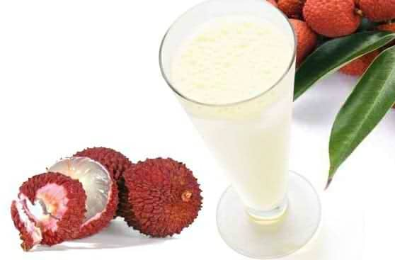 Benefícios do Suco de Rambutan