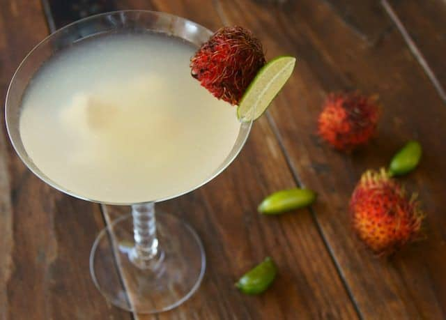 Os 11 Benefícios do Suco de Rambutan Para Saúde